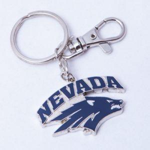 Nevada Heavyweight Key Ring