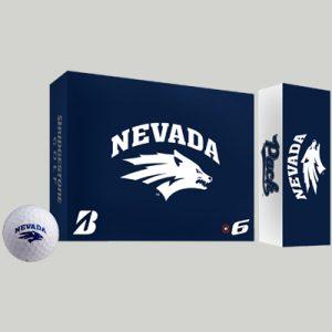 Nevada Bridgestone e6 Dozen Balls