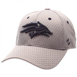 w2 Nevada Jersey Hat Grey