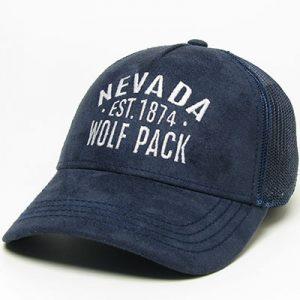 z1 Suede Moda Trucker Hat