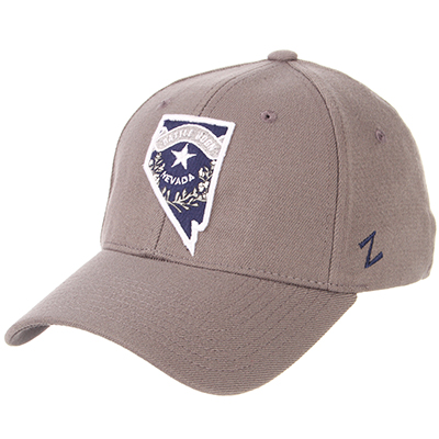 z2 Home Sweet Home Hat - Grey