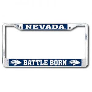 Sport Wolf Battle Born Frame