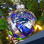 Wolf Pack Christmas Items
