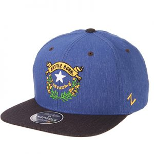 z1 Battle Born Snapback