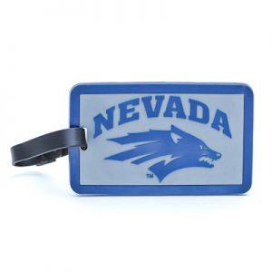 Nevada Bag Tag