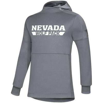 Adidas Game Mode Pullover - Grey
