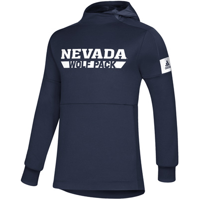 Adidas Game Mode Pullover - Navy