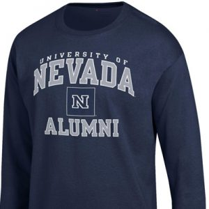 Block N Alumni Long Sleeve