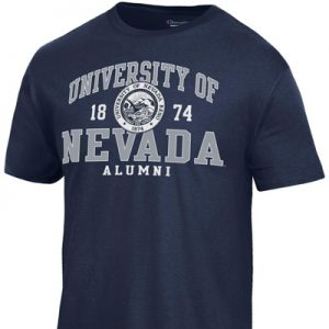 School Seal Alumni Tee