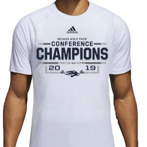 Adidas MWC Champs Tee