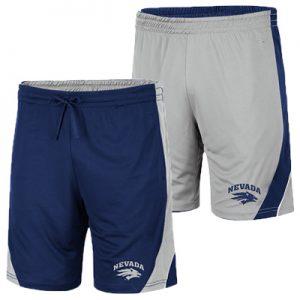Wiggum Reversible Shorts