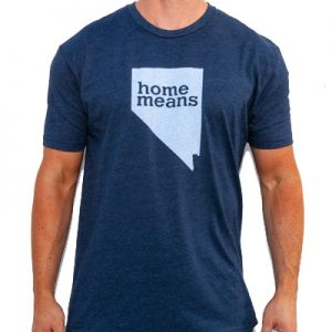 Men's Home Means Classic - Navy
