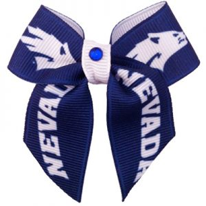 All Star Dog Hair Bow