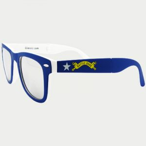 Battle Born Folding Sunglasses