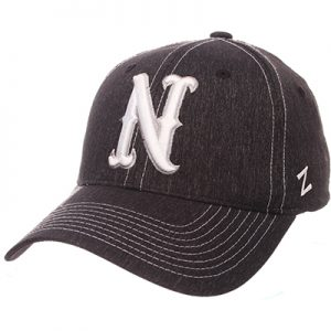 n4 Dusk Baseball N Black