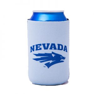Primary Koozie Grey